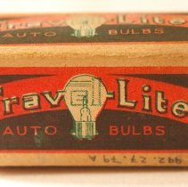 Image of Lightbulb, Automotive