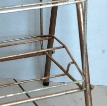 Image of Rack, Display
