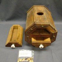 Image of Box, Ballot