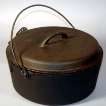 Image of Kettle