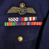 Image of Jacket, Military