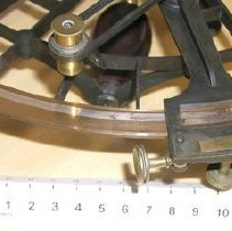 Image of Sextant