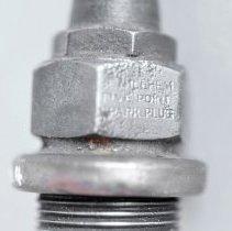 Image of Plug, Spark