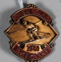 Image of 1995.031.005 - Pin, Membership