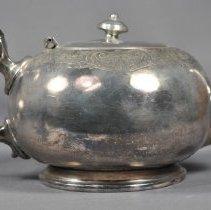 Image of 1995.034.001 - Teapot