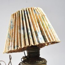 Image of 1996.037.005ab - Lamp, Electric