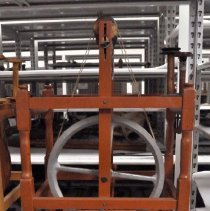Image of Rear View of Sifton Wheel
