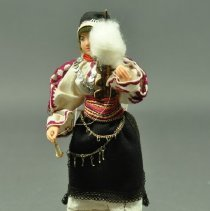 Image of 1998.030.050 - Doll