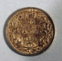 Image of 1999.025.007 - Coin