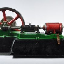 Image of 2003.004.003 - Model