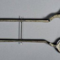 Image of Scale, Lever