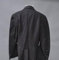 Image of Coat, Cutaway