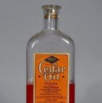 Image of 2007.008.010 - Bottle
