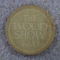 Image of 2007.042.006 - Token, Commemorative