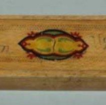 Image of 2007.044.007ab - Case, Pencil