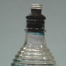 Image of 2007.059.002ab - Bottle, Ink