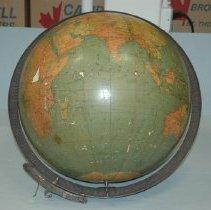 Image of 2007.061.001 - Globe