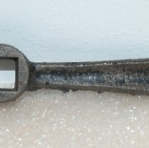 Image of 2008.004.164 - Wrench