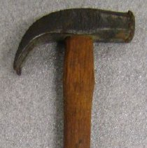 Image of Hammer, Claw