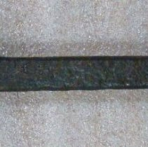 Image of 2008.004.414 - Gouge, Woodworking