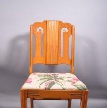 North American Bent Chair Company North American Bent