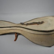 Image of 2012.027.002 - Case, Musical Instrument