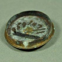 Image of Urn, Tea (inner lid underside)