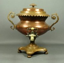 Image of Urn, Tea