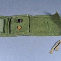 Image of Kit, Needlework - Unrolled