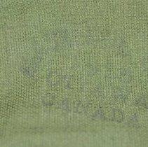 Image of Kit, Needlework - Detail