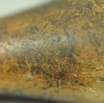 Image of Awl - Detail of patina on handle