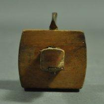 Image of Gauge, Marking - Detail (side 6)