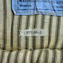 Image of Mattress - object ID number