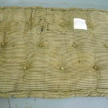 Image of Mattress - Entire view