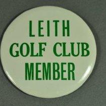 Image of 2013.018.001 - Pin, Membership