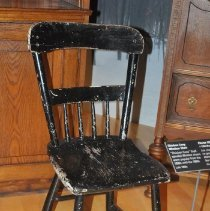 Image of 1959.008.006 - Chair