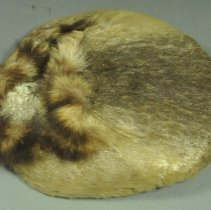 Image of Coon Skin Slipper