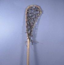 Image of 1961.064.046 - Stick, Lacrosse