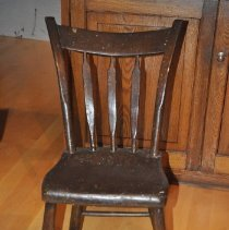Image of Chair, Dining