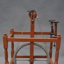 Image of Back side of Sifton Wheel