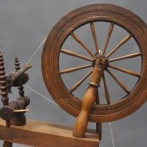Image of Kirk Wheel (Above the Table)