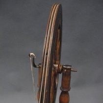 Image of Wheel Rim of the Kirk Wheel