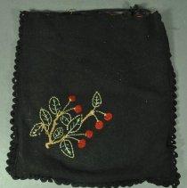 Image of 2014.001.001 - Bag, Garment