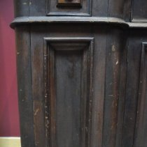 Image of Left Lower Front Area of Sideboard