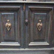 Image of Lower Cupboard Doors of the Sideboard