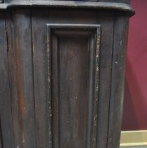 Image of Right Lower Frontal Area of the Sideboard