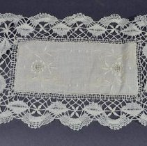Image of 2014.006.009 - Doily