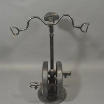 Image of 1973.111.001 - Bicycle, Stationary