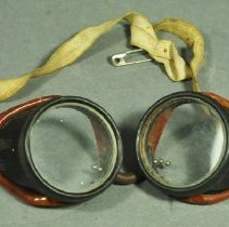 Image of Goggles - front