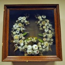 Image of Wreath, Floral